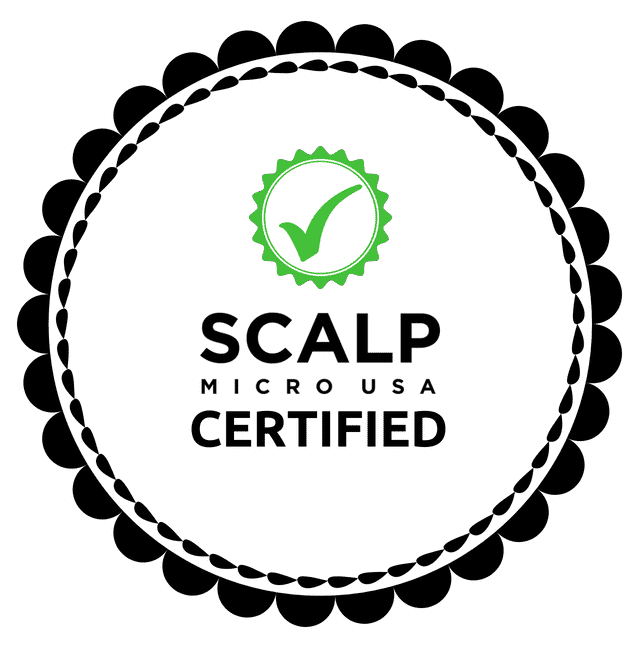 scalp micro usa certified